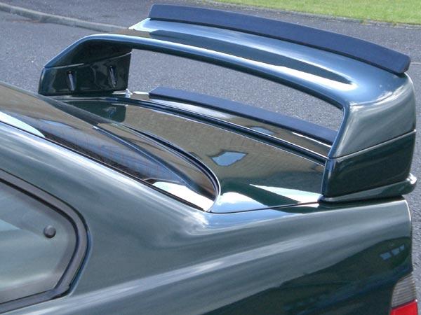 Bmw e36 gt rear wing